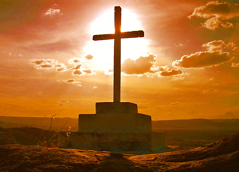 Transfiguration 6.00pm  2017